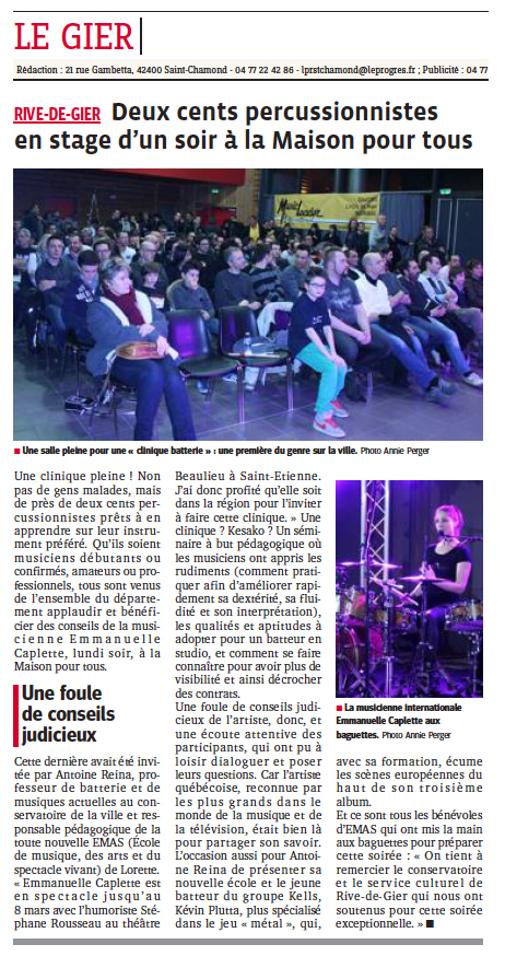 article-clinique